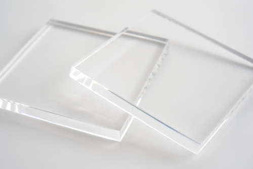 Clear Acrylic Sheet Supplier Kf Plastics Silverwater Nsw