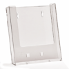 Pocket A5 Portrait Brochure Holder