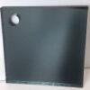 grey 150 coloured acrylic mirror