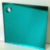 real 320 coloured acrylic mirror