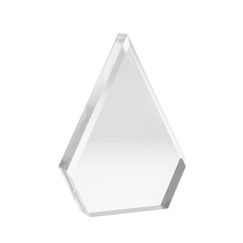 acrylic pinnacle awards