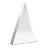 acrylic triangle awards