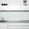 plexiglas hi gloss spalshback kitchen